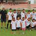 Copa Aliança de Futebol de Campo, prosseguirá hoje no Estádio Municipal, com Dois Jogos no Sub-15