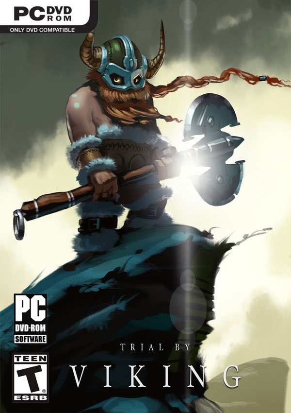 Trial By Viking Download Cover Free Game