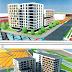 Bog'Art va construi un interesant ansamblu rezidential in Straulesti