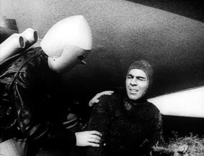 13: J-MEN FOREVER / A Proctor & Bergman Film - 1979