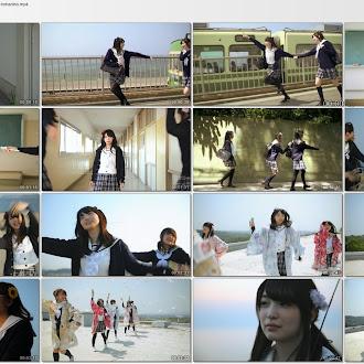 Hanayamata - Hana wa Odore ya Irohaniho [PV + KARA]