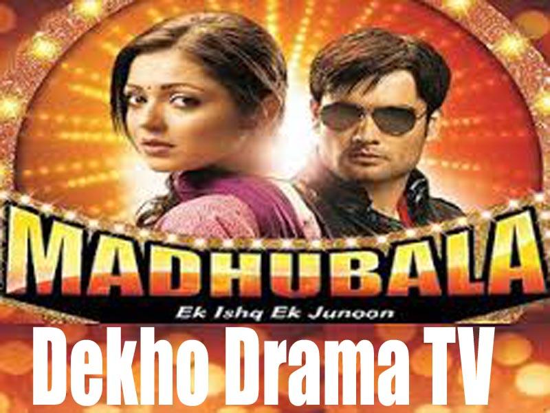 Madhubala — Ek Ishq Ek Junoon 2018 To 2019 Colors TV