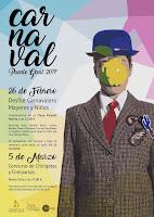 Carnaval de Puente Genil 2017