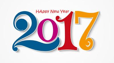 Gambar Ucapan Tahun Baru 2017 Kartu Selamat Tahun Baru 2017 Terbaru