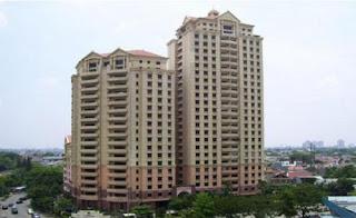 Sewa Apartemen Kusuma Chandra Jakarta Selatan