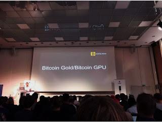 Bitcoin GPU