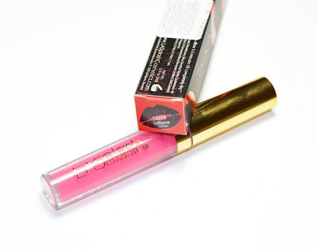 LA Splash   Lip Couture Lollipop