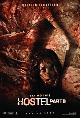 Hostel Part II (2007) นรกรอชำแหละ 2