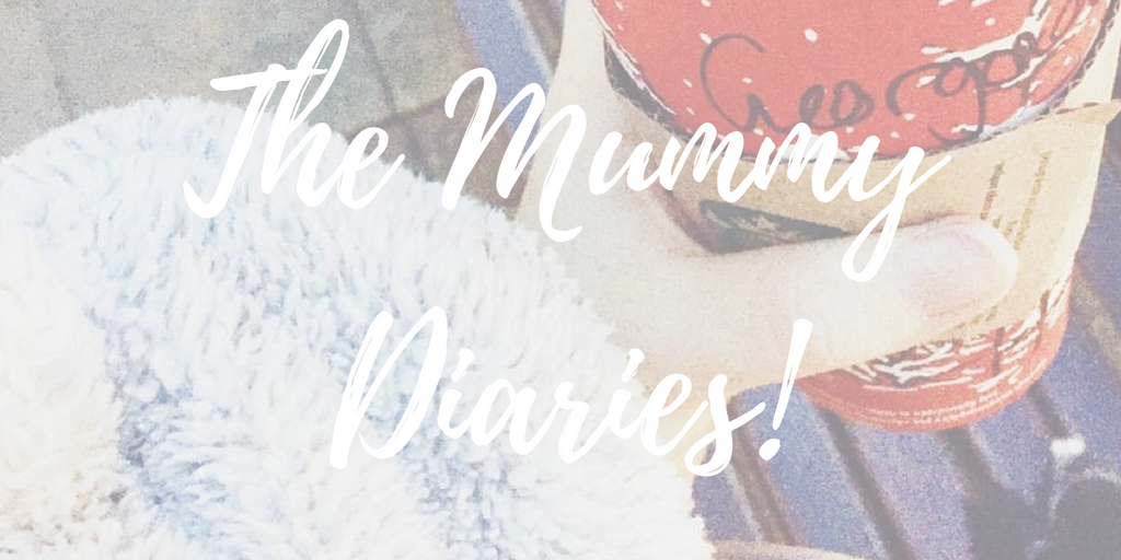 The Mummy Diaries | Week 4