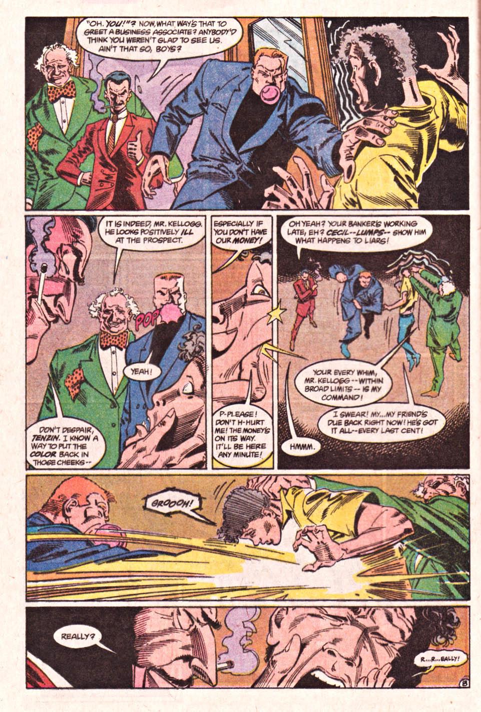 Detective Comics (1937) 601 Page 8