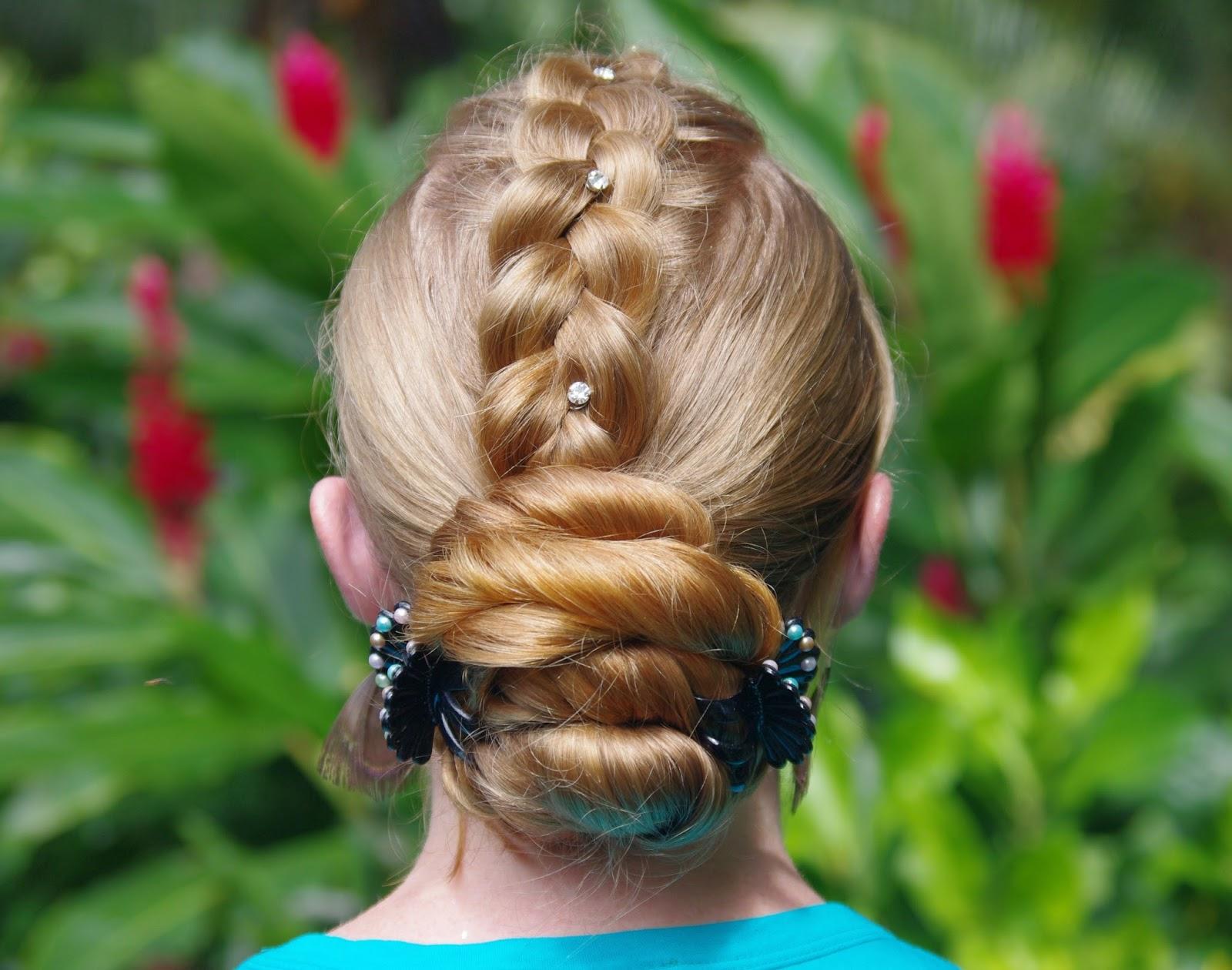 Braids Amp Hairstyles For Super Long Hair Dutch Braid