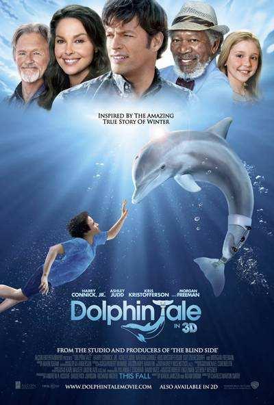 Dolphin Tale DVD Full Español Latino NTSC ISO