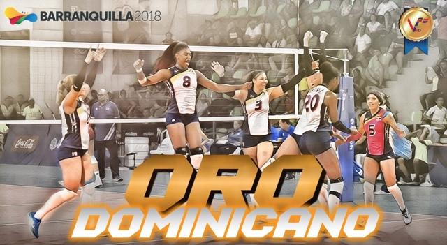 """""""Las Reinas del Caribe"""" ganan oro en Juegos Centroamericanos"""