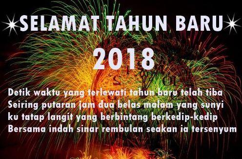 Tahun Baru  Malam Tahun Baru Kata Kata Ucapan Selamat Tahun Baru Imlek