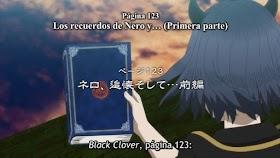 Black Clover Capítulo 123 Sub Español HD