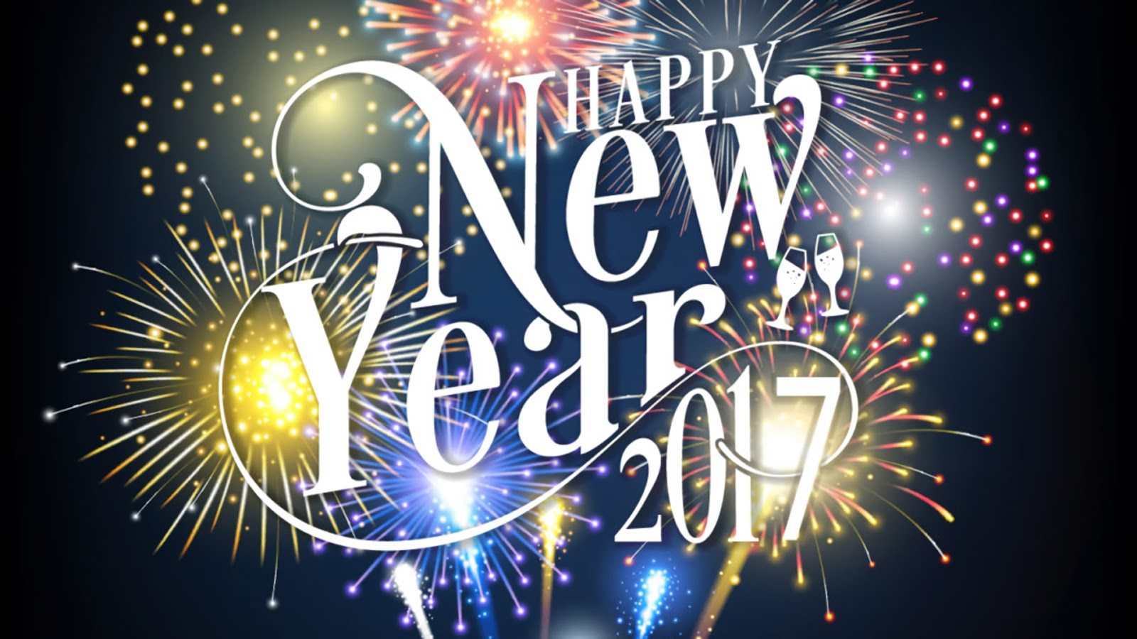 Hình nền tết 2017 đẹp chào đón năm mới - hình 13