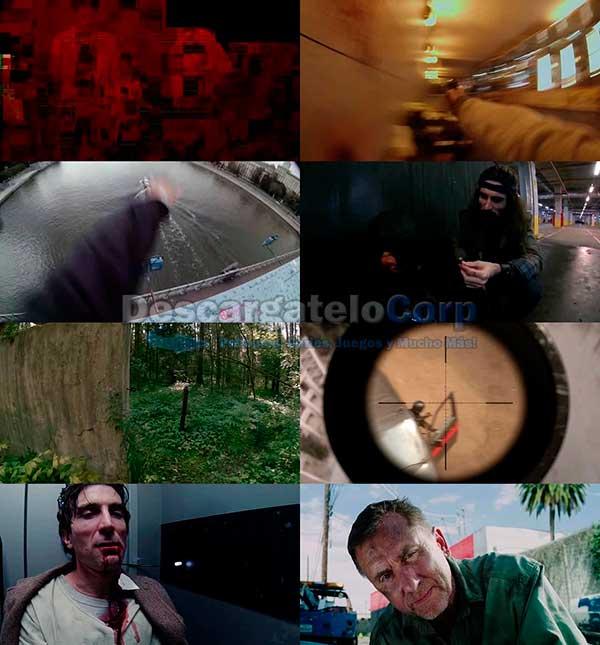 Hardcore Mision Extrema DVDRip Latino