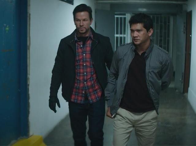 Sutradara 'Mile 22' Sebut Akting Iko Uwais Brilliant!