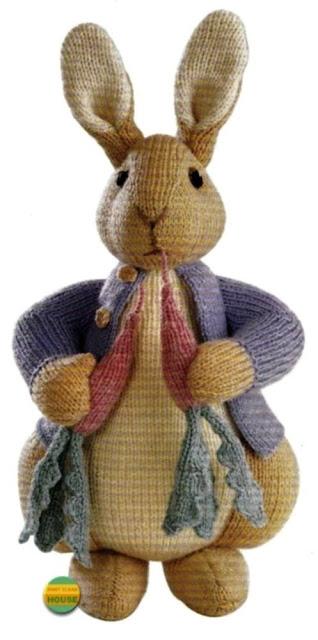 maskotki na drutach