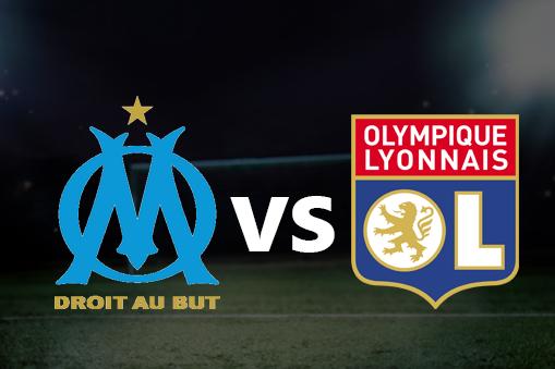 مشاهدة مباراة اولمبيك مارسيليا و ليون 10-11-2019 بث مباشر في الدوري الفرنسي