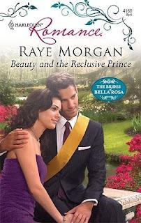 Cuando llegue el amor – Raye Morgan