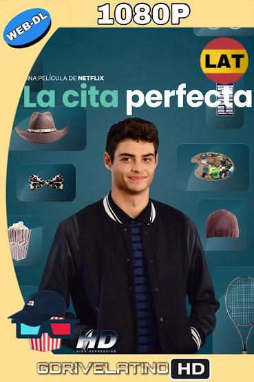 La Cita Perfecta (2019) WEB-DL 1080p Latino-Ingles MKV