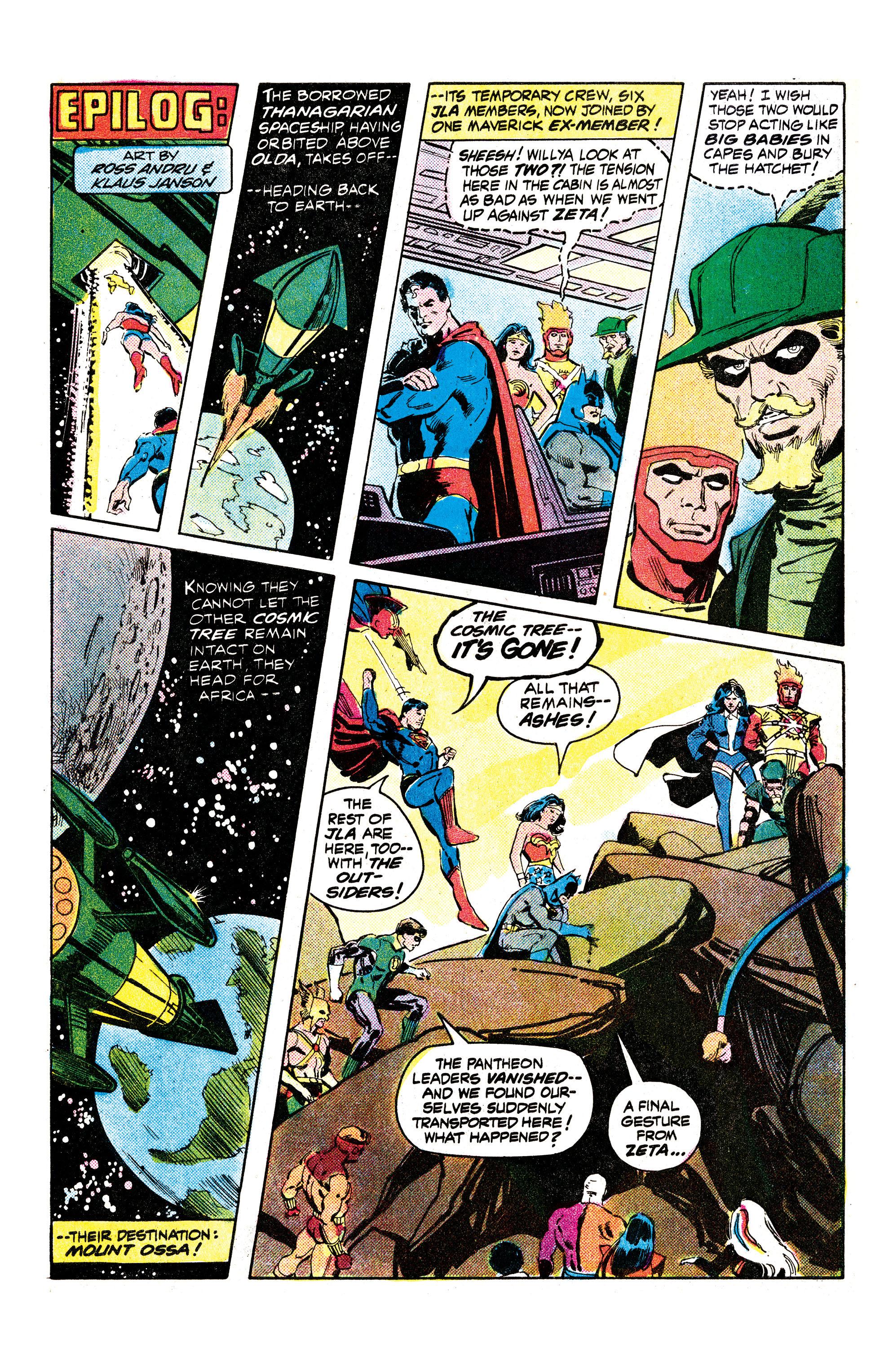 Read online World's Finest Comics comic -  Issue #300 - 40