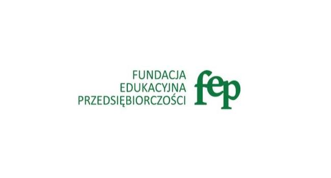 Fundacja Edukacyjna Przedsiębiorczości - logo