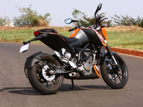 Bajaj Ktm Duke 200 Price Hd Wallpaper Motorcycles Wallpaper