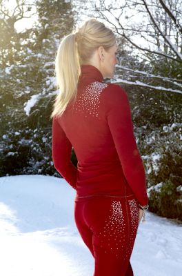S'No Queen : Designer Thermals | Review & Giveaway