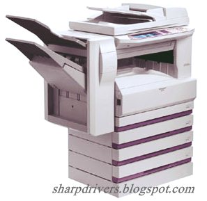 Sharp AR-M277 Printer Software and Driver Download
