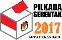 Pilkada Kota Pekanbaru 2017