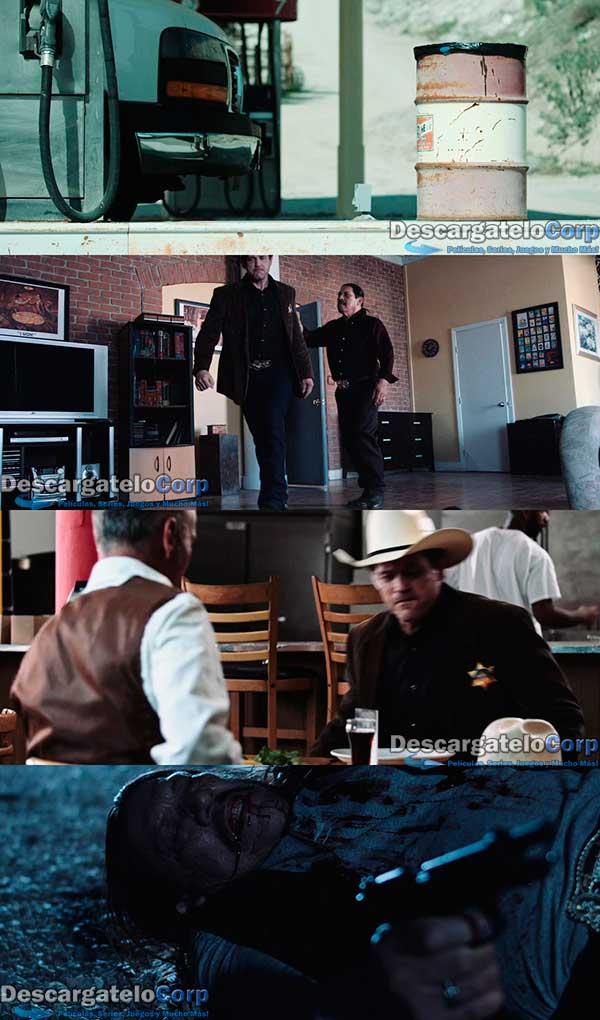 El Bueno El Malo y El Muerto HD 720p Latino