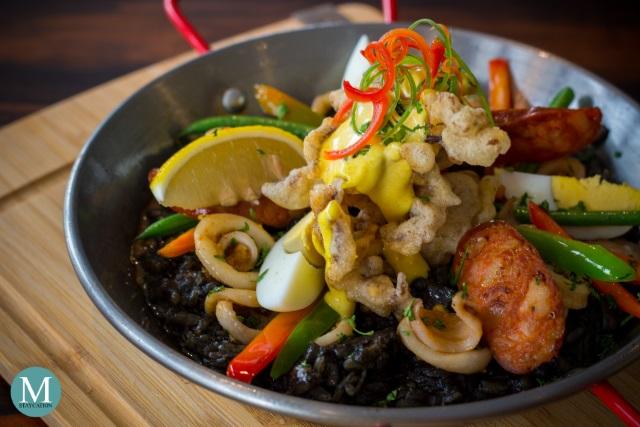 Kalesa Restaurant at Mercure Manila Ortigas