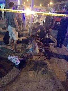 PUB Kena BOM Di Puchong Selangor