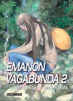 Emanon vagabunda 2