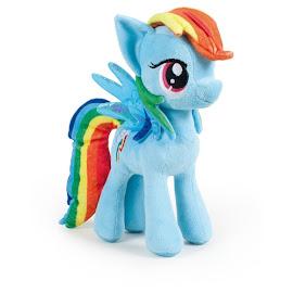 My Little Pony Rainbow Dash Plush by Famosa