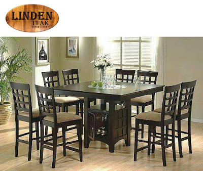 7 Reasons Why You Should Buy Linden Teak Furniture PLUS 5% off Voucher