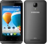 hp android Evercoss B74 Winner T3 4G LTE 800 ribuan