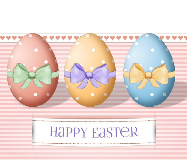 Happy Easter Wallpapers in HD 22