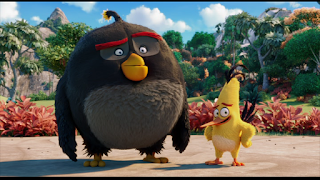 The Angry Birds (2016) DVD cap 5