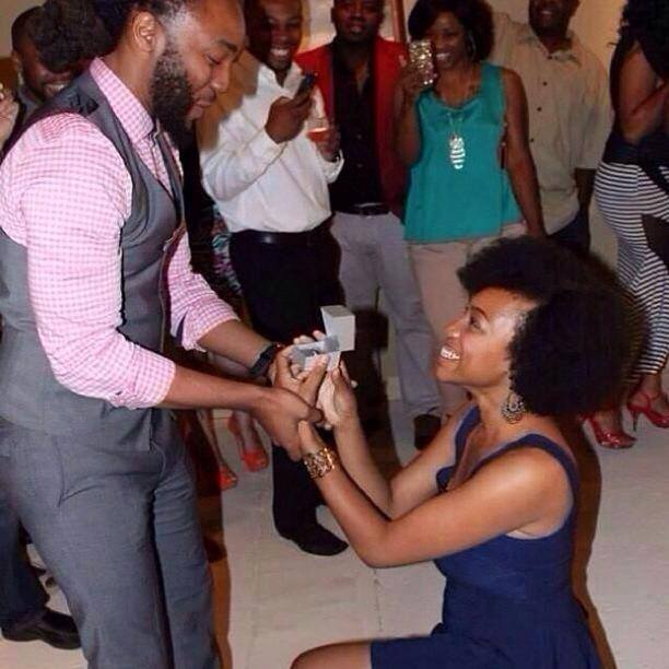 4 Funny Reasons Why Nigerian Women Should Start Proposing -5471