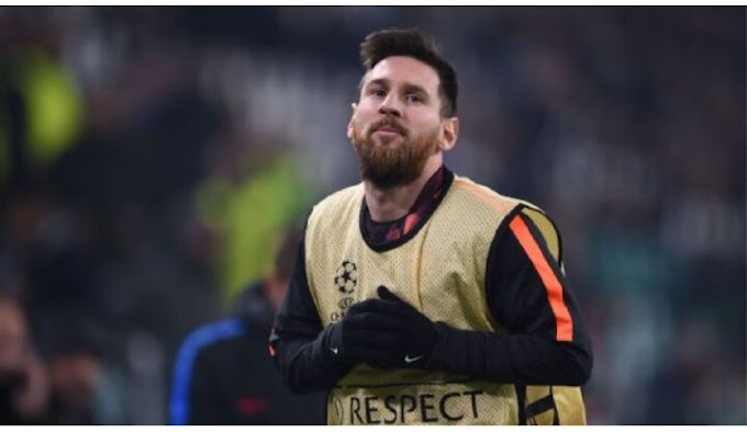 Lionel Messi unveils why Super Eagles will be tough team to play