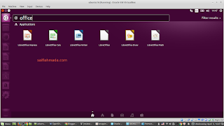 unity desktop environment linux ubuntu