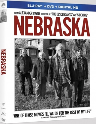 Nebraska 1080p HD Latino Dual