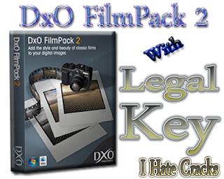 Get DxO FilmPack 3 Activation Code For Free (100% Discount)