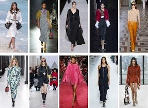 Fashion Week: De New York à Paris printemps/été  2019