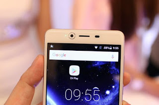 Smartphone Mobiistar