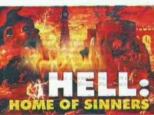 Emmanuel Agyarko Divine Revelation Of Hell Fire.