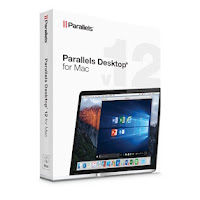 Aggiornamento Parallels Desktop 12.2.1 (41615) per Mac